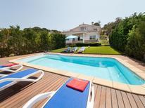 Villa 1151108 per 8 persone in Lloret de Mar