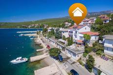 Ferienwohnung 1151217 für 3 Personen in Jadranovo