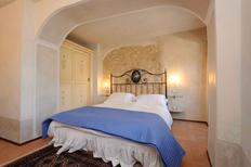 Appartement 1151242 voor 2 personen in Scheggino
