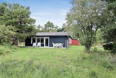 Holiday home 1151359 for 6 persons in Kongsmark
