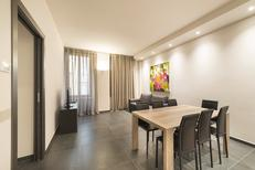 Studio 1151387 for 5 persons in Verona