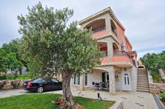 Appartamento 1151457 per 6 persone in Maslenica