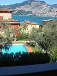 Appartement de vacances 1151495 pour 4 personnes , Assenza di Brenzone