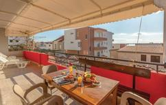 Mieszkanie wakacyjne 1151591 dla 8 osób w Makarska