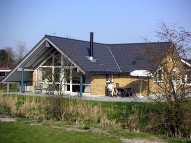 Villa 1151778 per 8 persone in Vemmingbund