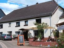Rekreační byt 1151782 pro 4 osoby v Steinberg-Deckenhardt