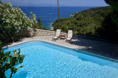 Holiday home 1151815 for 4 adults + 1 child in Antipaxos