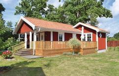 Rekreační dům 1152008 pro 4 dospělí + 2 děti v Böda
