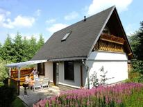 Holiday home 1152118 for 4 adults + 1 child in Cranzahl