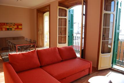 Holiday apartment 1152150 for 6 persons in Malaga