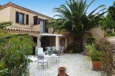 Holiday home 1152203 for 6 persons in Sainte-Maxime