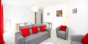 Holiday apartment 1152211 for 4 persons in Lyon