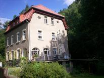 Appartement 1152382 voor 2 personen in Waldheim