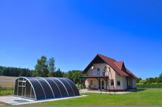 Holiday home 1152491 for 6 persons in Roztoky u Jilemnice