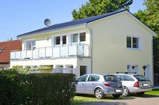 Holiday apartment 1152580 for 6 persons in Wyk auf Föhr