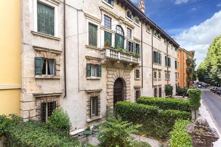 Ferienwohnung 1152755 für 6 Personen in Verona