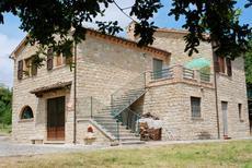Mieszkanie wakacyjne 1152864 dla 7 osób w Cingoli