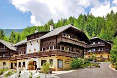 Holiday apartment 1152871 for 2 adults + 2 children in Sankt Oswald by Bad Kleinkirchheim