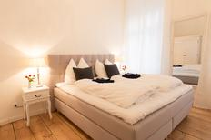 Holiday apartment 1152971 for 6 persons in Berlin-Charlottenburg-Wilmersdorf