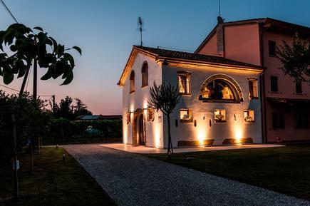 Rekreační dům 1153091 pro 4 osoby v Silea