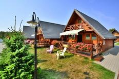 Holiday home 1153166 for 6 persons in Wicie