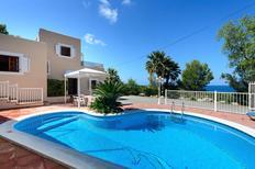 Villa 1153172 per 6 persone in Sant Joan de Labritja
