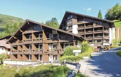 Etværelseslejlighed 1153181 til 4 personer i Bad Kleinkirchheim