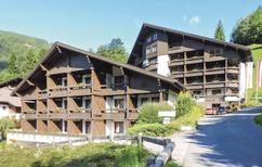 Etværelseslejlighed 1153183 til 6 personer i Bad Kleinkirchheim
