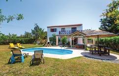 Maison de vacances 1153187 pour 4 personnes , Pomos