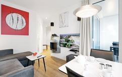 Appartement de vacances 1153253 pour 2 adultes + 2 enfants , Travemunde