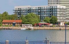 Appartement de vacances 1153261 pour 2 adultes + 2 enfants , Travemunde