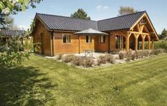 Ferienhaus 1153411 für 8 Personen in Klintholm