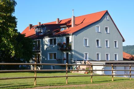 Appartamento 1153430 per 4 persone in Brüggen