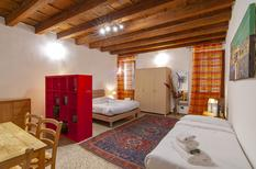 Studio 1153434 for 3 persons in Verona