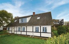 Holiday home 1153472 for 6 persons in Bogø By