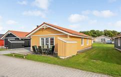 Maison de vacances 1153505 pour 8 personnes , Gråsten