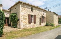 Villa 1153542 per 6 persone in Gemozac