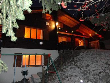 Holiday home 1153572 for 10 persons in Grächen