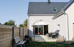 Maison de vacances 1153596 pour 4 personnes , Saint-Germain-Sur-Ay-Plage