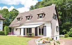 Holiday home 1153598 for 10 persons in Bagnoles-de-l'Orne