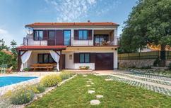 Vakantiehuis 1153634 voor 6 personen in Oklaj