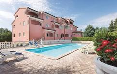 Appartement de vacances 1153643 pour 4 personnes , Pavicini