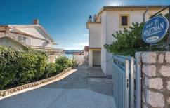 Appartement de vacances 1153662 pour 4 personnes , Omišalj