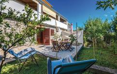 Studio 1153664 for 2 persons in Omišalj