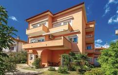 Ferienwohnung 1153718 für 2 Personen in Viškovo