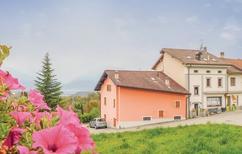 Rekreační byt 1153799 pro 3 osoby v Belluno