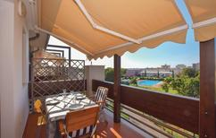 Holiday apartment 1153801 for 4 persons in San Vincenzo