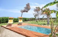 Maison de vacances 1153841 pour 6 personnes , Santa Caterina dello Ionio Marina