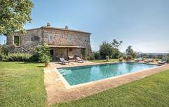 Villa 1153844 per 10 persone in Bagnoregio