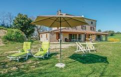 Maison de vacances 1153847 pour 6 personnes , Pesaro